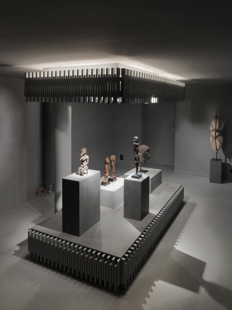 MONBRISON-GALERIE-D'ART-LAURENT-DEROO-ARCHITECTE MONBRISON-GALLERY-ART-LAURENT-DEROO-ARCHITECTE